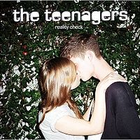 200px-The_Teenagers_-_Reality_Check_album_cover